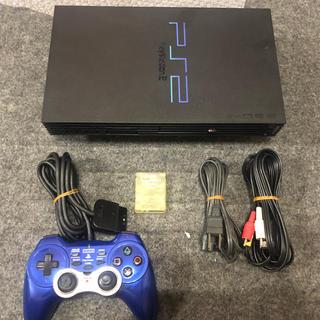 PlayStation2 - ps2 プレイステーション2 おまけ付き!即遊べます