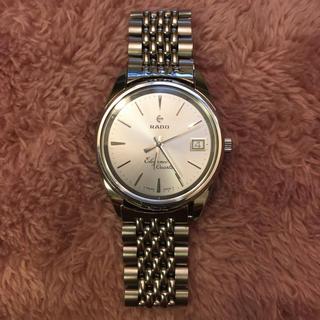 ラドー(RADO)のラドー 腕時計 (腕時計(アナログ))