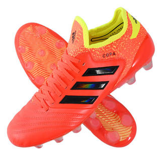 アディダス(adidas)のアディダス COPA 18.1-ジャパン HG/AG 27 28 コパ(シューズ)