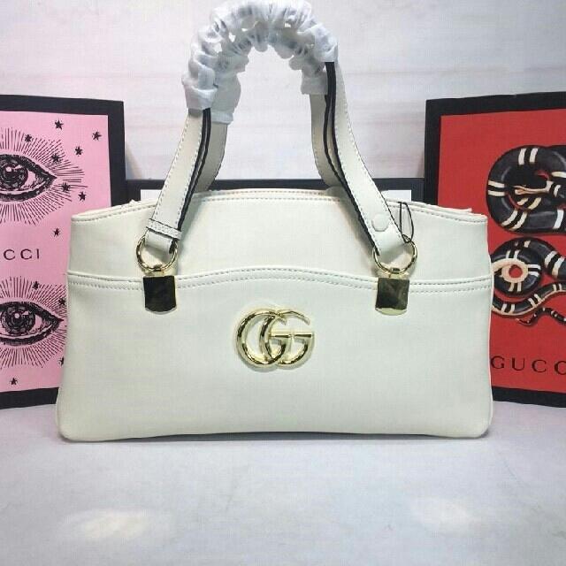 Gucci - GUCCIトートバッグ ショルダーバッグ の通販 by 大野和花's shop|グッチならラクマ