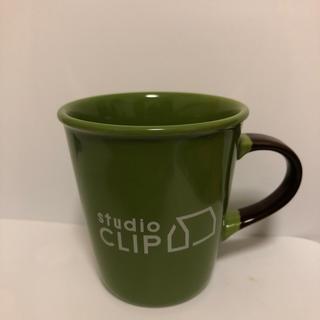 スタディオクリップ(STUDIO CLIP)の studio clip  マグカップ(グラス/カップ)