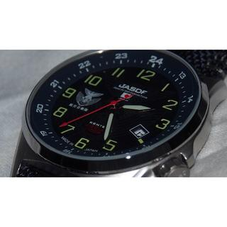 0349ff38d3 KENTEX - Kentex S683M-03 ケンテックス ブルーインパルス 腕時計 中古美 ...