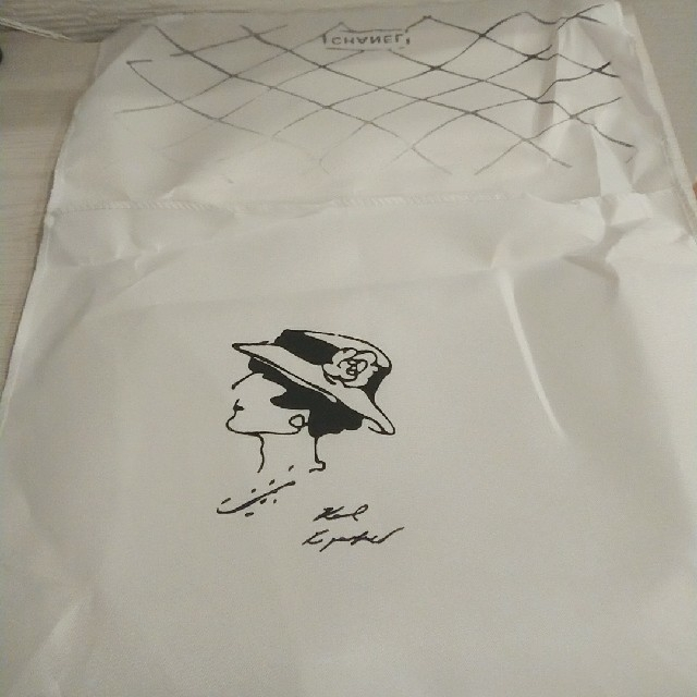 大きめ バッグ 激安ブランド / CHANEL - シャネル 保存袋②の通販 by yuko♪'s shop|シャネルならラクマ