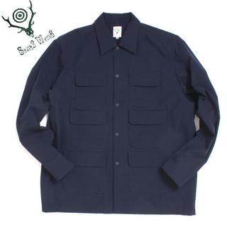 エスツーダブルエイト(S2W8)のSouth2 West8 6 Pocket Classic Shirt (シャツ)