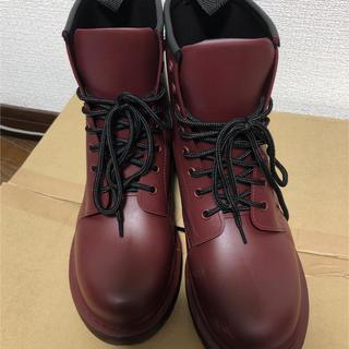 昨日購入★レインブーツ LLサイズ(レインブーツ/長靴)