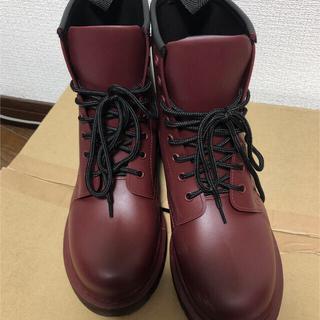 レインブーツ LLサイズ(レインブーツ/長靴)