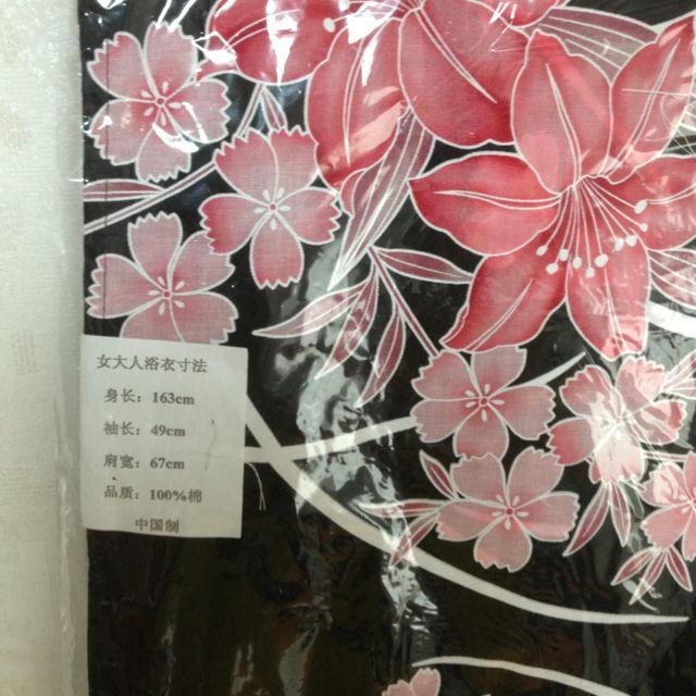 新品 浴衣 激安 レディースの水着/浴衣(浴衣)の商品写真