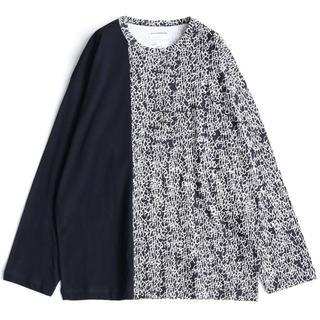 シャリーフ(SHAREEF)のシャリーフ 19ss(Tシャツ/カットソー(半袖/袖なし))