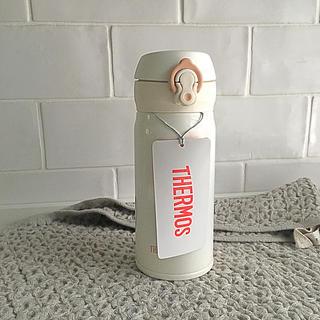 サーモス(THERMOS)のサーモス⭐️真空断熱ケータイマグ   水筒   0.35L  (容器)