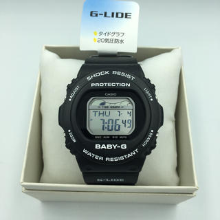 ベビージー(Baby-G)のBLX-570-1JF 9500(腕時計)