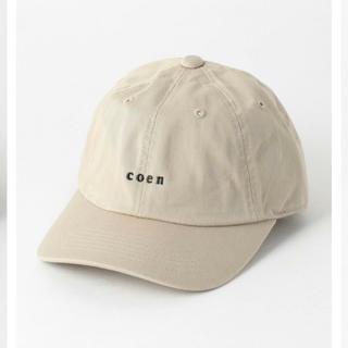 コーエン(coen)の専用出品(キャップ)