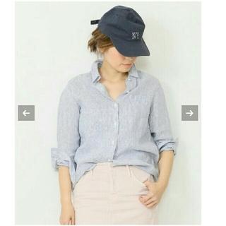 ドゥーズィエムクラス(DEUXIEME CLASSE)のドゥーズィエムクラス COOPERSTOWN BALL CAP NY CAP(キャップ)