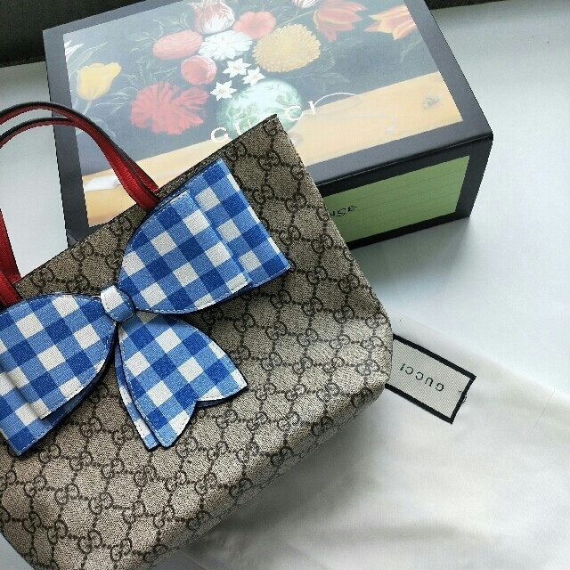 スーパーコピー 通販 国内 - Gucci - GUCCI キッズ バッグの通販 by キクコ's shop|グッチならラクマ