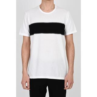 ラッドミュージシャン(LAD MUSICIAN)のボーダー bigTシャツ ラッドミュージシャン(Tシャツ/カットソー(半袖/袖なし))