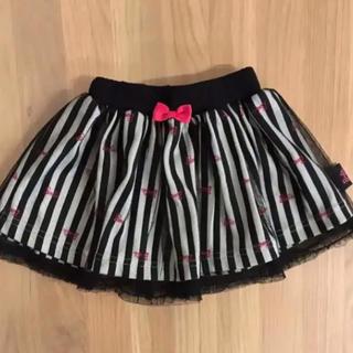 バービー(Barbie)のBarbie チュールスカート(スカート)