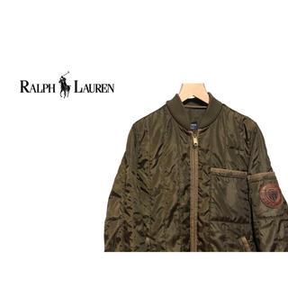 ポロラルフローレン(POLO RALPH LAUREN)のPOLO Ralph  Lauren キルティング ライナー ジャケット(ブルゾン)