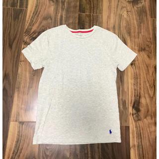 ポロラルフローレン(POLO RALPH LAUREN)のポロラルフローレン ラルフ 半袖Tシャツ Tシャツ 霜降り 美品 シンプル(Tシャツ/カットソー(半袖/袖なし))