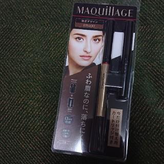 マキアージュ(MAQuillAGE)の【もも様専用】MAQuillAGE アイブロウペンシル BR600(アイブロウペンシル)