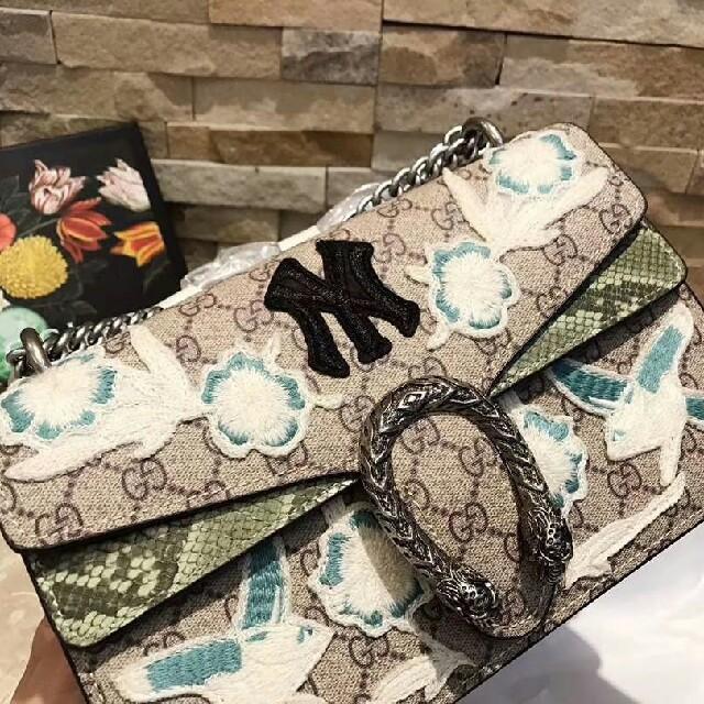 カルティエ 財布 偽物わかる | Gucci - 正规品 Gucci シルヴィスモール ショルダーバッグの通販 by rak's shop|グッチならラクマ