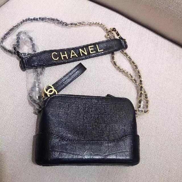 ミュウミュウ バッグ レプリカヴィトン | CHANEL - Chanel シャネル ショルダーバッグ メッセンジャーバッグの通販 by 北海道's shop|シャネルならラクマ