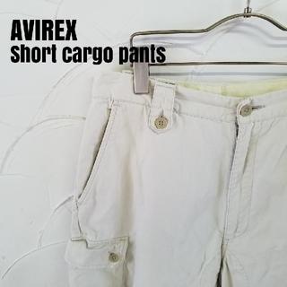 アヴィレックス(AVIREX)のAVIREX/アビレックス  ショート カード パンツ(ショートパンツ)