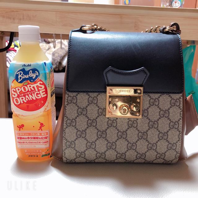 Gucci(グッチ)のグッチ GUCCI リュック ミニリュック レディースのバッグ(リュック/バックパック)の商品写真