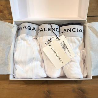 バレンシアガ(Balenciaga)のBALENCIAGA ボクサーパンツ S バレンシアガ(ボクサーパンツ)