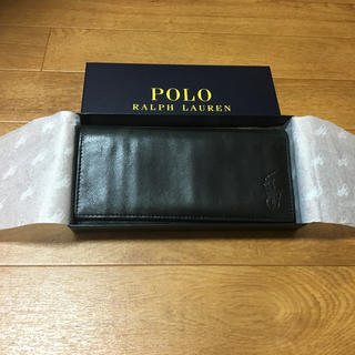 ポロラルフローレン(POLO RALPH LAUREN)のラルフローレン 長財布(長財布)