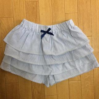 GU - ジーユー キッズ  スカート 120㎝