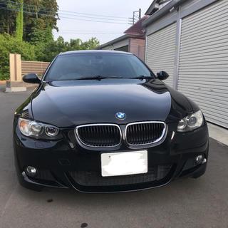 BMW - BMW E92 320クーペ Mスポーツ  車検たっぷり!
