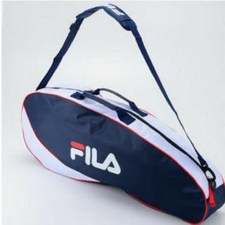 FILA - FILA テニス ラケットバック☆新品