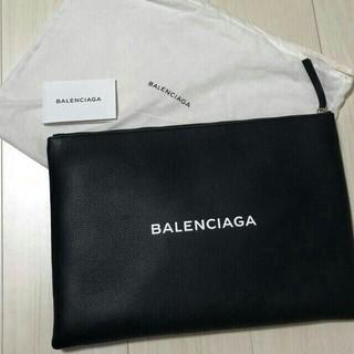 Balenciaga - BALENCIAGA クラッチバッグ