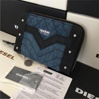 ディーゼル(DIESEL)のshiba様専用 箱なし(折り財布)
