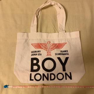 ボーイロンドン(Boy London)のBOY LONDON トートバッグ(トートバッグ)