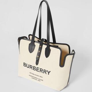 BURBERRY BAG(トートバッグ)