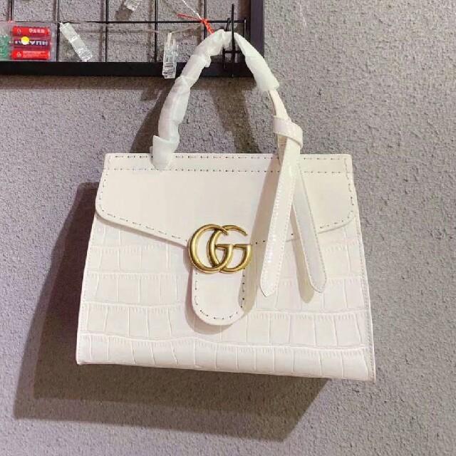 プラダ デニムバッグ スーパーコピー 、 Gucci - グッチのトートバッグの通販 by pahg's shop|グッチならラクマ