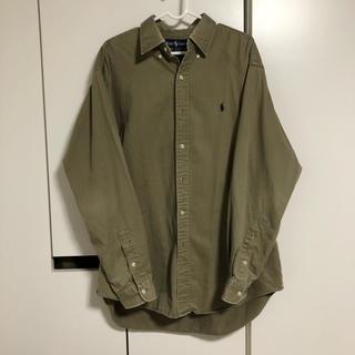ラルフローレン(Ralph Lauren)のRalph Lauren ロングスリーブシャツ(Tシャツ/カットソー(七分/長袖))