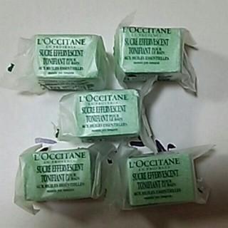 ロクシタン(L'OCCITANE)のL'OCCITANE 入浴剤(入浴剤/バスソルト)