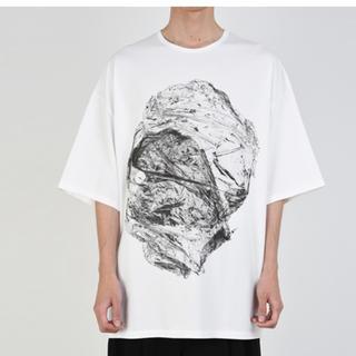 ラッドミュージシャン(LAD MUSICIAN)の白色(Tシャツ/カットソー(半袖/袖なし))