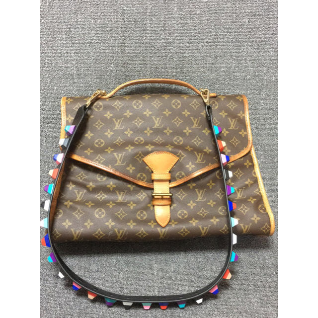 LOUIS VUITTON - 激安,ルイヴィトンビジネスバッグの通販 by ルイヴィトンが大好き|ルイヴィトンならラクマ