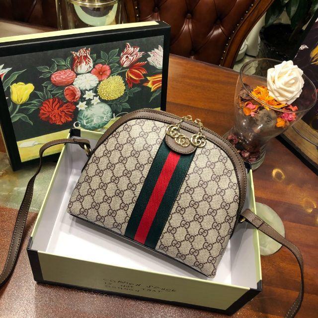 outdoor バッグ 激安ブランド - Gucci - /Gucci ショルダーバッグの通販 by ービス's shop|グッチならラクマ
