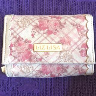 リズリサ(LIZ LISA)の二つ折財布(財布)