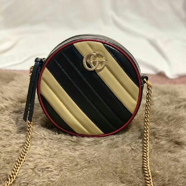 mcm 財布 激安 二つ折り人気 - Gucci - グッチ ショルダーバッグの通販 by 幸子's shop|グッチならラクマ