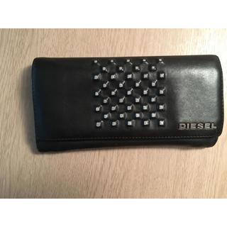 ディーゼル(DIESEL)のディーゼル 長財布(長財布)