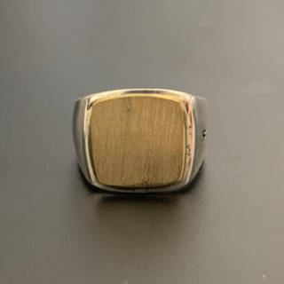 ロンハーマン(Ron Herman)のトムウッドリング 14号(リング(指輪))