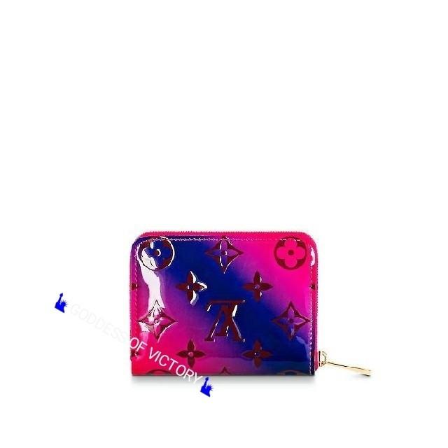 ロンシャン バッグ 偽物 sk2 - LOUIS VUITTON - 大人気❗◆日本完売 2019SS 新作 LV 財布◆ 入手困難・早い者勝ち❗の通販 by  GODDESS OF VICTORY's shop|ルイヴィトンならラクマ