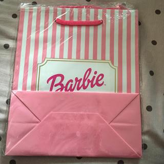 バービー(Barbie)のバービー  ペーパーバッグ(その他)