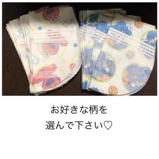 SESAME STREET - ビブスター 食事用エプロン
