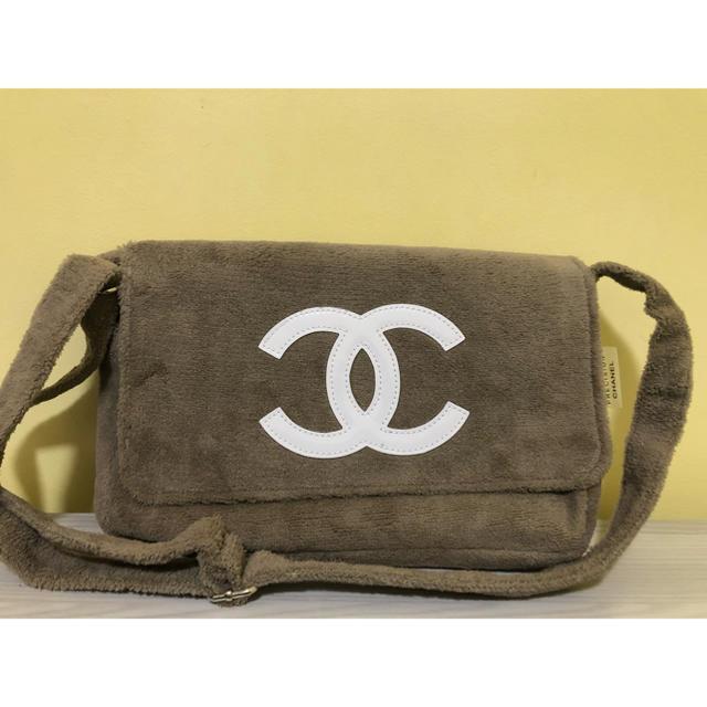 CHANEL - Chanel ショルダーバッグ ベージュの通販 by LXAS プロフ必読|シャネルならラクマ