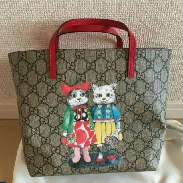 クロムハーツ トートバック スーパーコピー 2ch - Gucci - Gucci トートバッグの通販 by ユウヤ's shop|グッチならラクマ